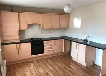 Thumbnail 2 bed flat to rent in Cornfall Place, Barnsley