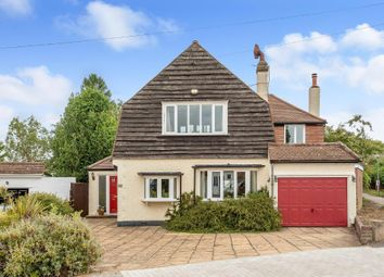 Thumbnail 4 bed detached house for sale in Felstead Road, Orpington, Kent