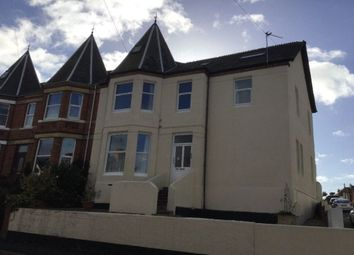 Thumbnail 4 bed flat to rent in Withycombe Road, Exmouth