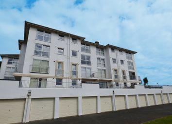 Thumbnail 2 bed flat for sale in Furzehill Road, Torquay