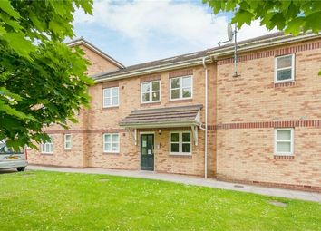 Thumbnail 2 bed flat to rent in Cannon Gate, Wexham, Berkshire