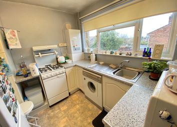 Thumbnail 2 bed flat for sale in Whithedwood Avenue, Shirley, Southampton