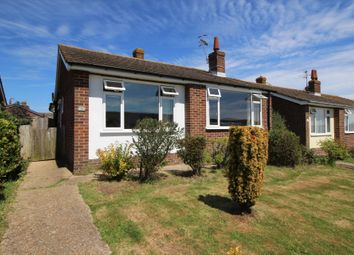 Thumbnail 2 bed detached bungalow for sale in The Linkway, Westham