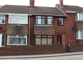 Thumbnail 3 bed terraced house for sale in 209 Park Road, Stanley, County Durham