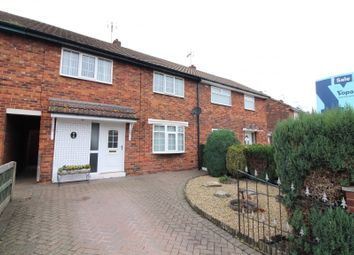 Thumbnail 3 bed terraced house for sale in Foxhill Road, Thorne, Doncaster