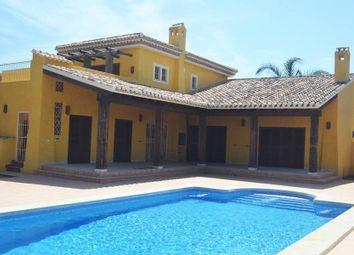 Thumbnail 3 bed villa for sale in Cuevas Del Almanzora, Almería, Spain