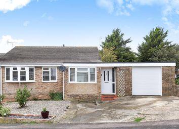Thumbnail Detached bungalow for sale in Carterton, Oxfordshire