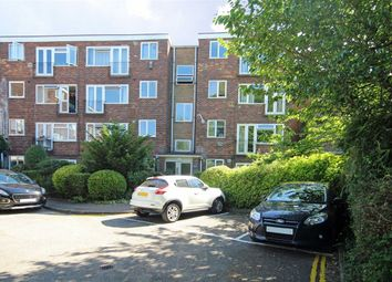 Thumbnail 2 bed flat for sale in Amherst Road, London