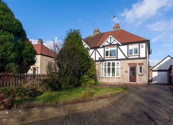 3 bed semi-detached house for sale in London Road, Northwich, Cheshire CW9