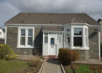 Thumbnail 3 bedroom bungalow for sale in Mcarthur Street, Dunoon