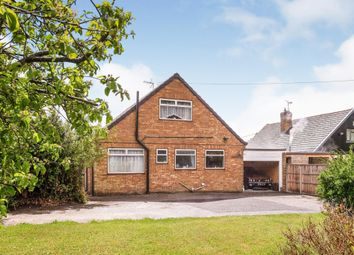 Thumbnail 3 bed property for sale in Andover Road, Lopcombe, Salisbury