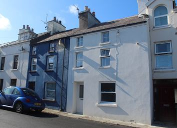 Thumbnail 2 bed property for sale in Patrick Street, Peel, Isle Of Man