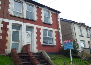 Thumbnail 3 bed property to rent in Upper Adare Street, Pontycymer, Bridgend.