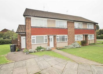 Thumbnail 2 bed maisonette to rent in Cedar Close, Borehamwood