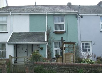 Thumbnail 2 bed cottage to rent in Bradiford, Barnstaple