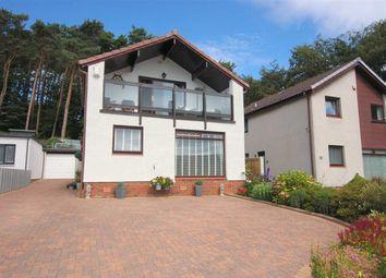 Thumbnail 3 bed property for sale in The Firs, Dalgety Bay, Dunfermline
