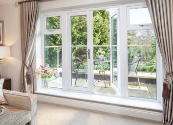 "Thumbnail 2 bedroom flat for sale in ""The Milbury"" at Lansdown Road, Cheltenham"