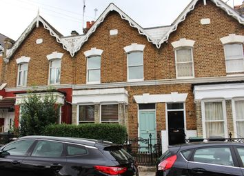 Thumbnail 2 bed flat for sale in Candler Street, Seven Sisters