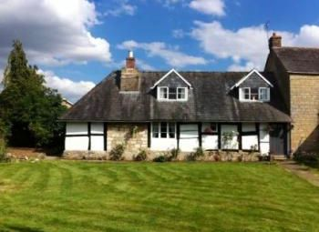 Thumbnail 3 bed cottage for sale in Gander Lane, Teddington
