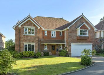 5 bed detached house for sale in Burnhams Road, Bookham, Leatherhead KT23
