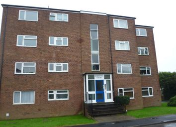 Thumbnail 2 bed flat to rent in Copper Beech Drive, Farlington, Portsmouth