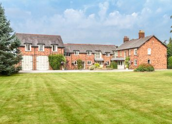 Thumbnail 6 bed detached house for sale in Clotton, Tarporley, Cheshire
