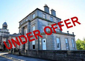 Thumbnail 3 bed town house for sale in 1 Royal Bank House, Victoria Place, Wick