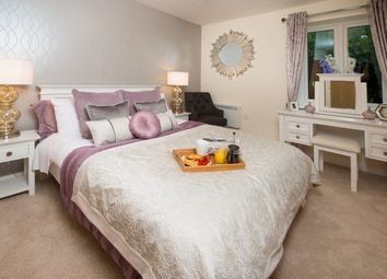 """Thumbnail 1 bed flat for sale in """"Typical 1 Bedroom"""" at Stillington Road, Easingwold, York"""