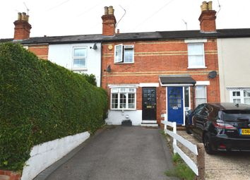 Thumbnail 2 bed terraced house for sale in Norden Road, Maidenhead