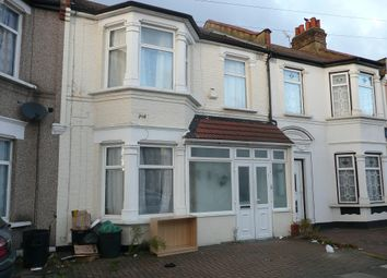 Thumbnail 4 bedroom terraced house to rent in Henley Road, Ilford, Essex