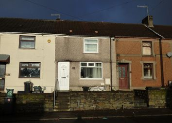 Thumbnail 2 bed property for sale in Burrows Road, Skewen, Neath .
