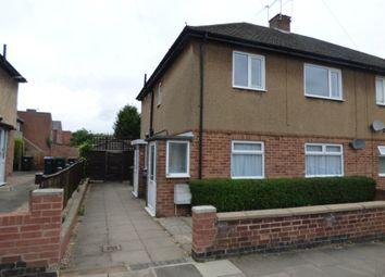 2 bed maisonette to rent in Berkeley Road South, Earlsdon, Coventry CV5
