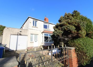 Thumbnail 3 bed semi-detached house to rent in Devonshire Avenue, Thornton