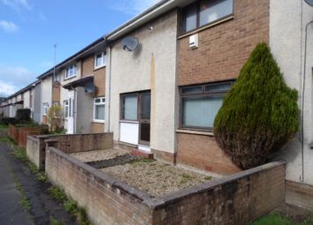 Thumbnail 2 bed terraced house for sale in Leven Place, Irvine, North Ayrshire