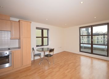 Thumbnail 1 bed flat to rent in Queens Tower, Nr City Centre