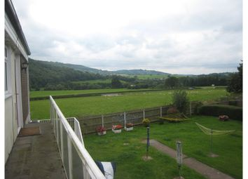 Thumbnail 2 bed flat for sale in Newland Way, Monmouth