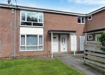 Thumbnail 2 bed flat for sale in Barmouth Close, Wallsend, Tyne And Wear
