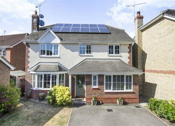 4 bed detached house for sale in Starlight Farm Close, Verwood, Dorset BH31