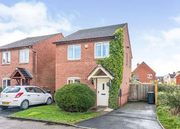 2 bed detached house for sale in Hawkhurst Drive, Hill Ridware, Rugeley WS15