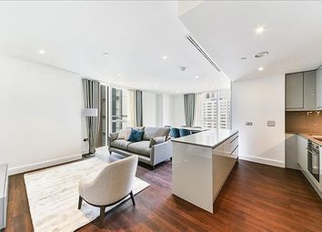 Thumbnail 3 bed flat to rent in Sirocco Tower, Nr Canary Wharf, London
