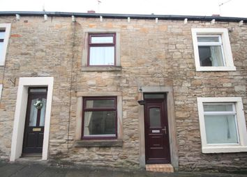 Thumbnail 2 bed cottage to rent in Well Street, Padiham, Lancashire