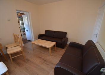 Thumbnail Room to rent in Hummer Road, Egham