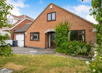 2 bed bungalow for sale in Springfield Avenue, Sandiacre, Nottingham, Nottinghamshire NG10