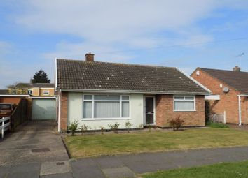 Thumbnail 2 bed detached bungalow for sale in Emmanuel Avenue, Gorleston, Great Yarmouth