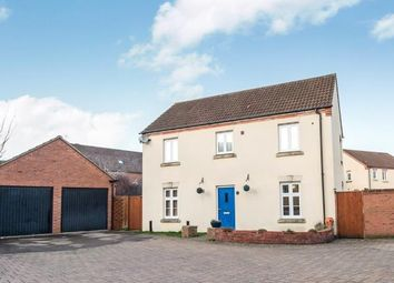 Thumbnail 3 bed detached house for sale in Chivenor Way, Kingsway, Gloucester, Gloucestershire