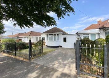 3 bed bungalow for sale in Elmay Road, Sheldon, Birmingham, West Midlands B26