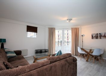 Thumbnail 2 bed flat to rent in Falconet Court, 123 Wapping High Street, London