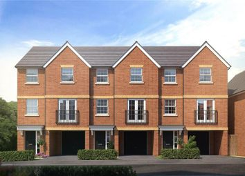 Thumbnail 3 bed end terrace house for sale in Hayne Farm, Hayne Lane, Gittisham, Honiton