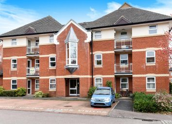 Thumbnail 2 bed flat for sale in Jackman Close, Abingdon-On-Thames