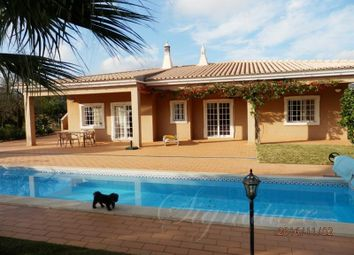 Thumbnail 3 bed villa for sale in Santa Barbara De Nexe, Faro, Portugal